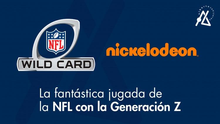 La fantástica jugada de la NFL con la generación Z - Entrada de Blog Alberto Cañizares